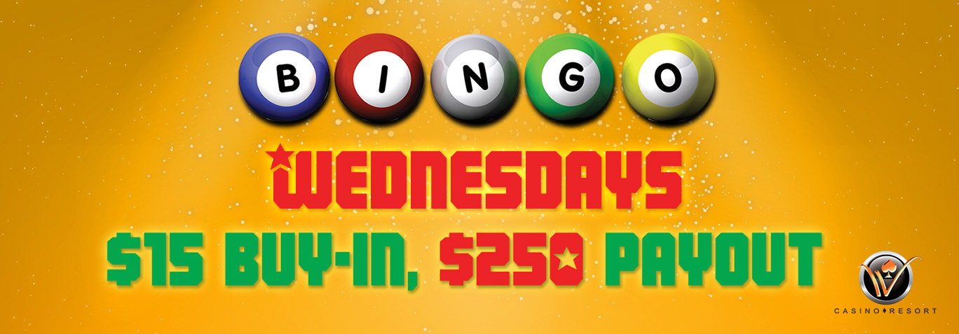Wednesdays $250 Payout (Every Wednesday)